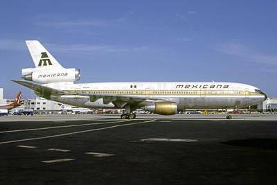 """""""Tolteca"""", delivered on December 3, 1981"""