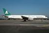 Mexicana Boeing 757-2Q8 N758MX (msn 24965) LAX (Roy Lock). Image: 932950.