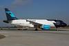 Mexicana Airbus A319-112 N790MX (msn 3790) LAX. Image: 905285.