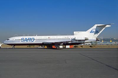 SARO-Servicios Aéreos Rutas Oriente Boeing 727-2Q4 XA-SIV (msn 22424) MEX (Christian Volpati). Image: 926452.