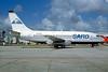 SARO-Servicios Aéreos Rutas Oriente Boeing 737-2L9 XA-TCQ (msn 21528) MIA (Christian Volpati Collection). Image: 926454.