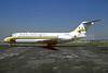 Servicios Aerolineas Mexicanas - SAM Douglas DC-9-14 XA-SSZ (msn 45715) MEX (Christian Volpati). Image: 934483.