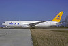 TAESA Boeing 767-3Y0 ER XA-SKY (msn 25411) CDG (Christian Volpati). Image: 909179.
