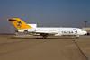 TAESA Boeing 727-23 XA-SXZ (msn 18436) ATL (Norbert G. Raith). Image: 926455.
