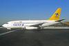TAESA Boeing 737-2T4 XA-SIX (msn 22371) MEX (Christian Volpati). Image: 931299.