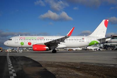 VivaAerobus (vivaaerobus.com) Airbus A320-232 WL XA-VAE (msn 6602) YYZ (TMK Photography). Image: 931374.