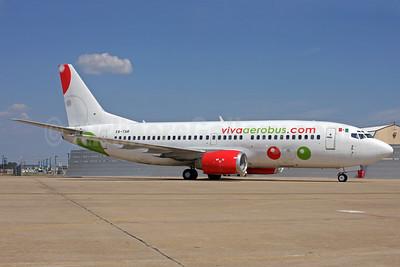 VivaAerobus (vivaaerobus.com) Boeing 737-301 XA-TAR (msn 23259) AUS (Fernandez Imaging). Image: 906921.