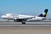 Volaris Airbus A319-132 XA-VOI (msn 2657) (Luis Miguel) LAS (Eddie Maloney). Image: 920849.