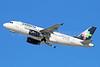 Volaris Airbus A319-133 XA-VOG (msn 3175) (Guillermo) LAX (Michael B. Ing). Image: 936529.