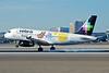 Volaris Airbus A319-133 XA-VOD (msn 3045) (Daniel-Fresca-Que La Vida Te Sepa) LAS (Eddie Maloney). Image: 909463.