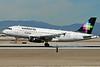 Volaris Airbus A319-133 XA-VOC (msn 2997) (Carlos) LAS (Eddie Maloney). Image: 907338.
