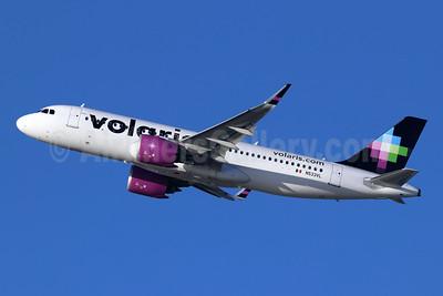 Volaris Airbus A320-271N WL N533VL (msn 7862) LAX (Michael B. Ing). Image: 944626.