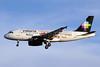 Volaris Airbus A319-132 N503VL (msn 3491) (Melissa-A Cuernavaca voy volando) LAX (Michael B. Ing). Image: 909054.