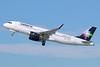 Volaris Airbus A320-233 WL XA-VLR (msn 7118) LAX (Michael B. Ing). Image: 936541.
