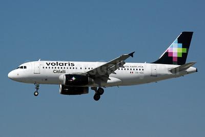 Volaris Airbus A319-133 XA-VOC (msn 2997) (Citiali) LAX (Michael B. Ing). Image: 906412.