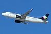 Volaris Airbus A320-233 WL XA-VLN (msn 6948) LAX (Michael B. Ing). Image: 936537.