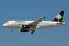Volaris Airbus A319-133 N501VL (msn 2979) (Leopoldo) LAX (Michael B. Ing). Image: 906411.