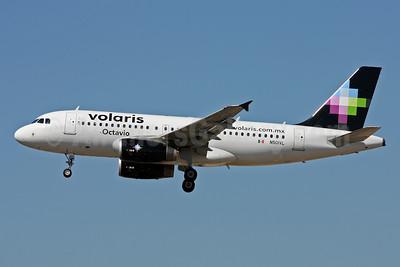 Volaris Airbus A319-133 N501VL (msn 2979) LAX (James Helbock). Image: 906222.
