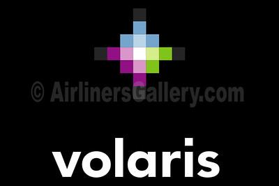 1. Volaris logo