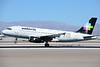 Volaris Airbus A319-132 XA-VOT (msn 3317) LAS (Ton Jochems). Image: 921339.