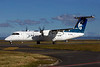 Air New Zealand Link-Air Nelson Bombardier DHC-8-311 ZK-NEA (msn 611) AKL (Colin Hunter). Image: 900337.