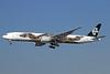 Air New Zealand Boeing 777-319 ER ZK-OKO (msn 38407) (Hobbit - Smaug) LAX (Michael B. Ing). Image: 921900.