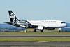 Air New Zealand Airbus A320-232 WL ZK-OXE (msn 5993) (Sharklets) AKL (Colin Hunter). Image: 923808.