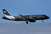 Air New Zealand Airbus A320-232 ZK-OJR (msn 4884) (All Blacks-Crazy about Rugby) AKL (Rob Finlayson). Image: 928710.