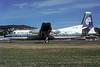 Air New Zealand Fokker F.27 Mk. 500 ZK-NFI (msn 10614) WLG (Jay Selman). Image: 402257.