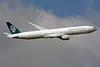 Air New Zealand Boeing 777-319 ER ZK-OKN (msn 38406) LHR (SPA). Image: 924539.