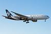 Air New Zealand Boeing 777-219 ER ZK-OKC (msn 34377) AKL (Colin Hunter). Image: 924686.
