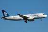 Air New Zealand Airbus A320-232 ZK-OJA (msn 2085) AKL (Colin Hunter). Image: 900333.