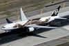 Air New Zealand Boeing 777-319 ER ZK-OKO (msn 38407) (Hobbit - Smaug) LAX (Wingnut). Image: 922448.