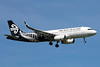 Air New Zealand Airbus A320-232 WL ZK-OXB (msn 5682) (Sharklets) AKL (Colin Hunter). Image: 913799.