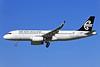 Air New Zealand Airbus A320-232 WL F-WWBH (ZK-OXA) (msn 5629) (Sharklets) TLS (Eurospot). Image: 912523.
