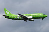 Air New Zealand Holidays Boeing 737-3U3 ZK-FRE (msn 28742) AKL (Colin Hunter). Image: 900336.
