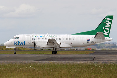 Kiwi Regional Airlines ceases operations after less than a year