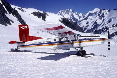 Mount Cook Ski Planes Pilatus PC-6/B2-H4 Turbo Porter ZK-MCN (msn 824) (Christian Volpati Collection). Image: 946014.