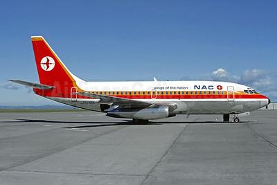 National Airways Corporation-NAC