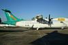 Toll Group-Jetcraft Air Cargo ATR 42-300 (F) VH-TOQ (msn 079) BAF (Christian Laugier). Image: 902679.