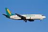 Toll Priority (Toll Group) (Airwork) Boeing 737-3B7 (SF) ZK-TLC (msn 23705) PER (Micheil Keegan). Image: 908537.