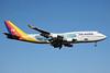 Air Pacific (2nd) (Fiji) Boeing 747-412 DQ-FJL (msn 24062) (Island) SYD (John Adlard). Image: 906191.
