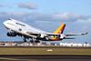 Air Pacific (2nd) (Fiji) Boeing 747-412 DQ-FJK (msn 24064) SYD (John Adlard). Image: 906190.