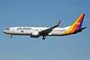 Air Pacific (2nd) (Fiji) Boeing 737-8X2 WL DQ-FJH (msn 29969) SYD (John Adlard). Image: 902830.