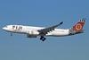 Fiji Airways (2nd) Airbus A330-243 DQ-FJU (msn 1416) LAX (Michael B. Ing). Image: 926460.