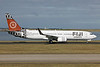 Fiji Airways (2nd) Boeing 737-8X2 WL DQ-FJG (msn 29968) SYD (John Adlard). Image: 912539.