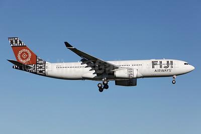 Fiji Airways (2nd)