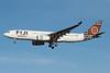 Fiji Airways (2nd) Airbus A330-243 F-WWCZ (DQ-FJV) (msn 1465) TLS (Olivier Gregoire). Image: 913863.