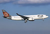 Fiji Airways (2nd) Airbus A330-243 F-WWKD (DQ-FJT) (msn 1394) TLS (Eurospot). Image: 911109.