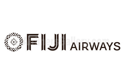 1. Fiji Airways logo